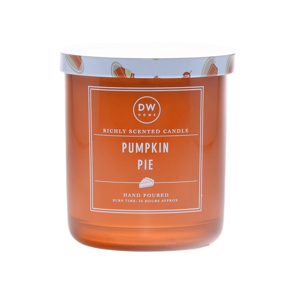 PUMPKIN PIE | DW HOME CANDLE