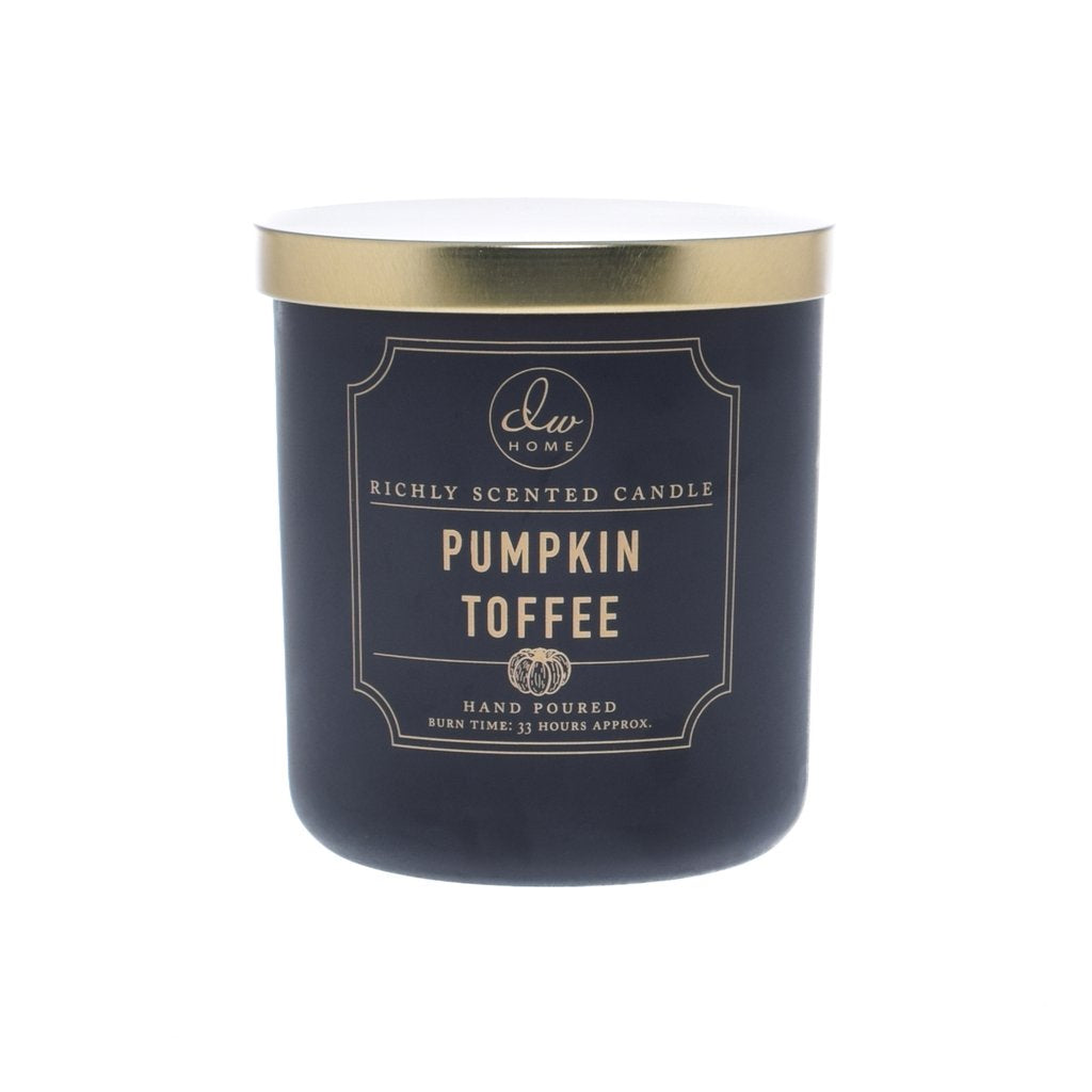 PUMPKIN TOFFEE | DW HOME CANDLE