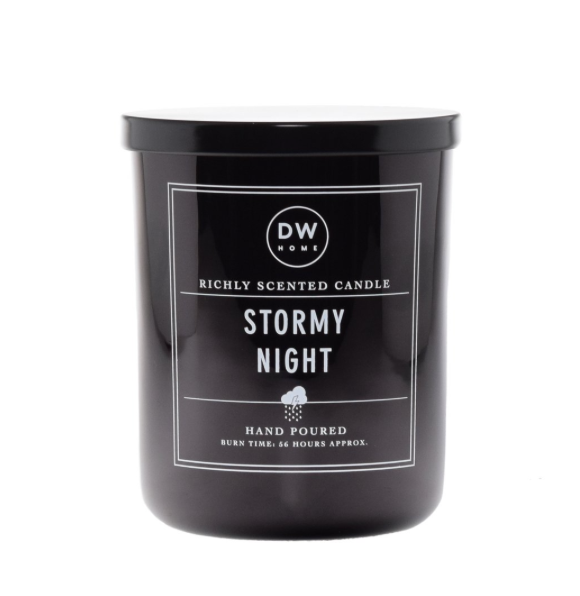 STORMY NIGHT | DW HOME CANDLE