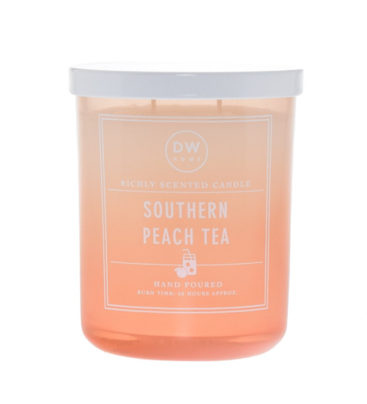 SOUTHERN PEACH TEA | DW HOME CANDLE
