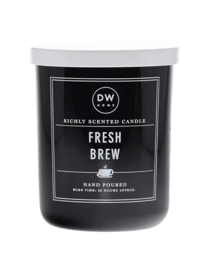 FRESH BREW | DW HOME CANDLE