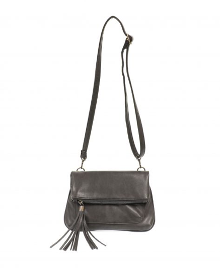 Alice Tassel Crossody Bag | Multiple Colors