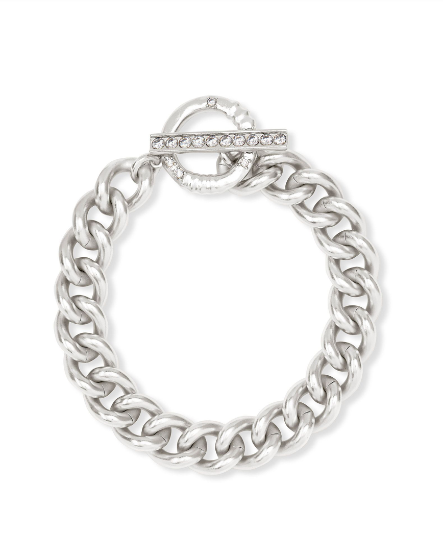 Whitley Chain Bracelet | Multiple Colors