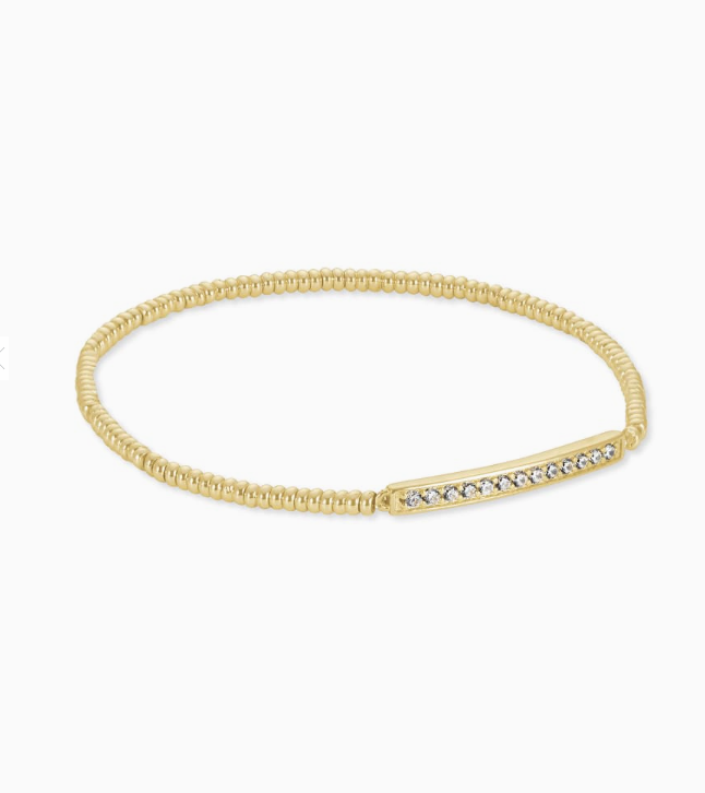 Addison Stretch Bracelet | Multiple Colors