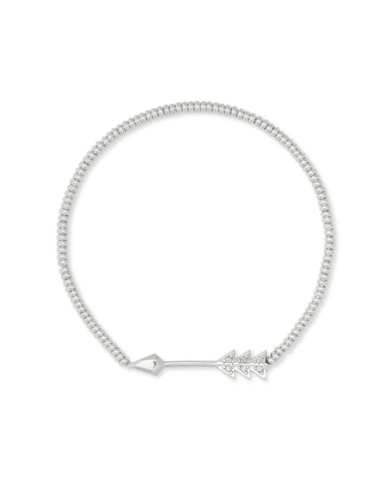Zoey Stretch Arrow Bracelet | Multiple Colors