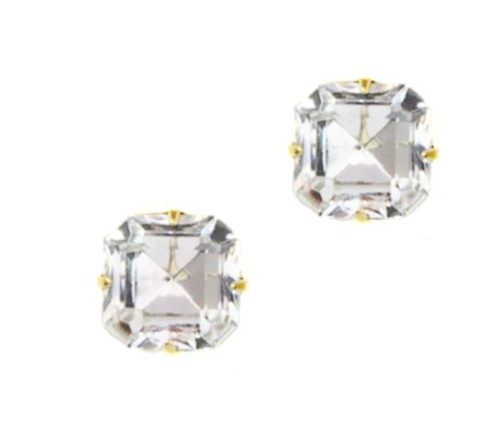 Sophia Studs - Multi Colors | Loren Hope
