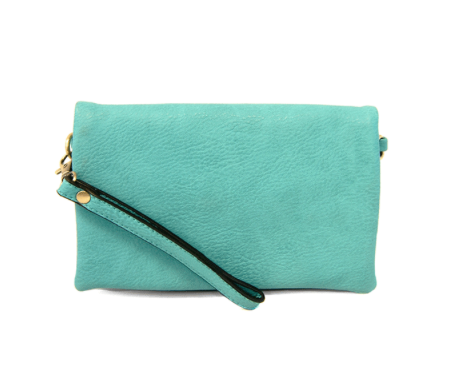 Kate Crossbody + Clutch | Joy Susan