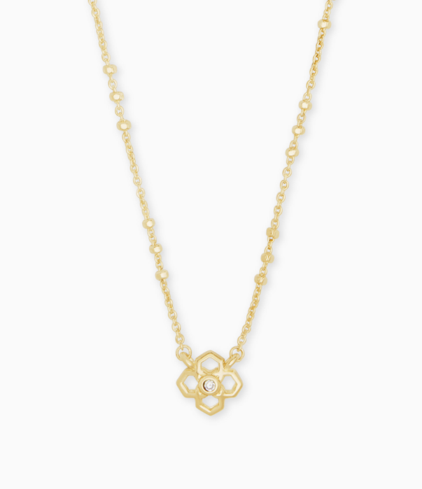 Rue Pendent Necklace | Multiple Colors