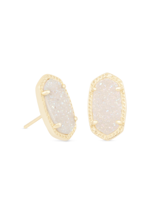 Ellie Drusy Earring | Multiple Colors