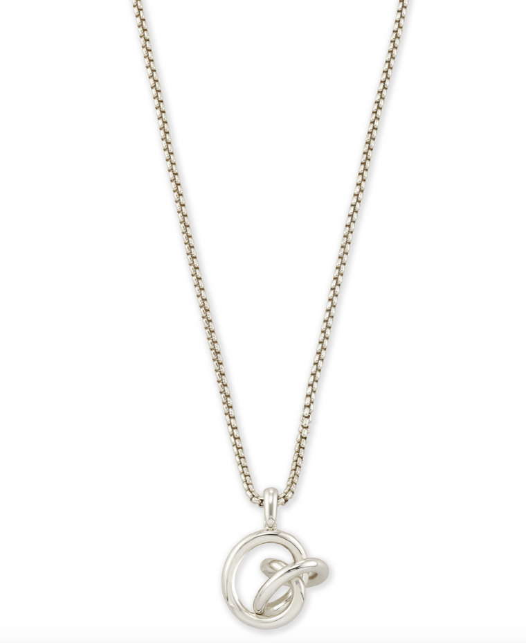 Presleigh Pendent Necklace | Multiple Colors
