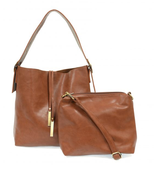 Jillian Hobo with Tassel Bag | Joy Susan