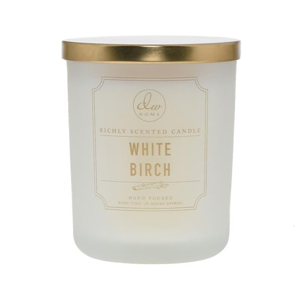 WHITE BURCH HOLIDAY LIMITED EDITION | DW HOME CANDLE