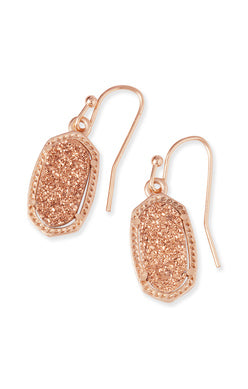 Lee Drusy Drop Earring | Multiple Colors