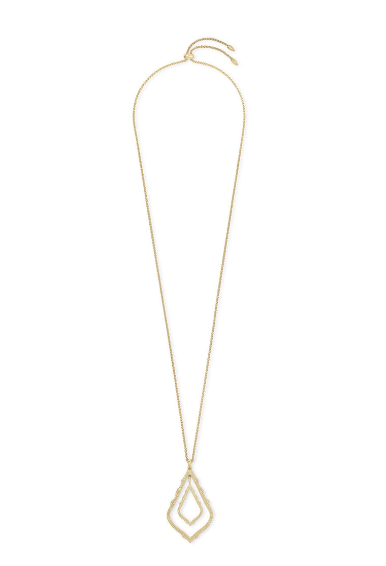 Simon Pendent Necklace | Mutliple Colors