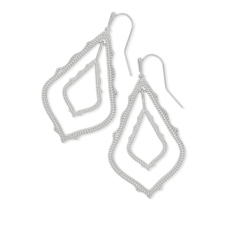Simon Drop Earring | Multiple Colors