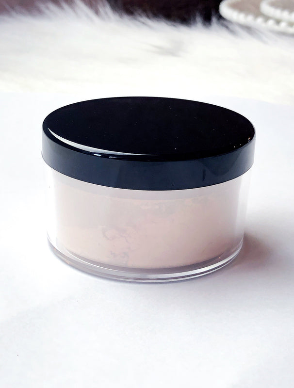 Flawless Baked Loose Translucent Powder