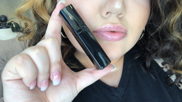 Plumped Up! LipTox Clear Plumping Gloss