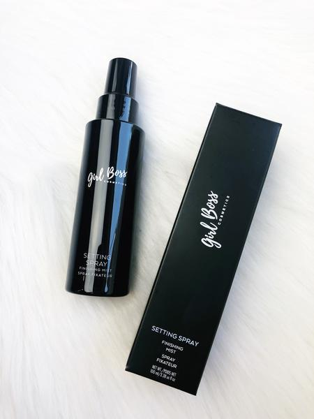Ultra Fine Setting Spray | Prep + Set