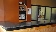 Concrete Countertop Counter Top Sealers