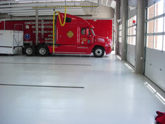 Garage Floor Sealers