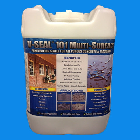 V-SEAL 101 5 Gallon