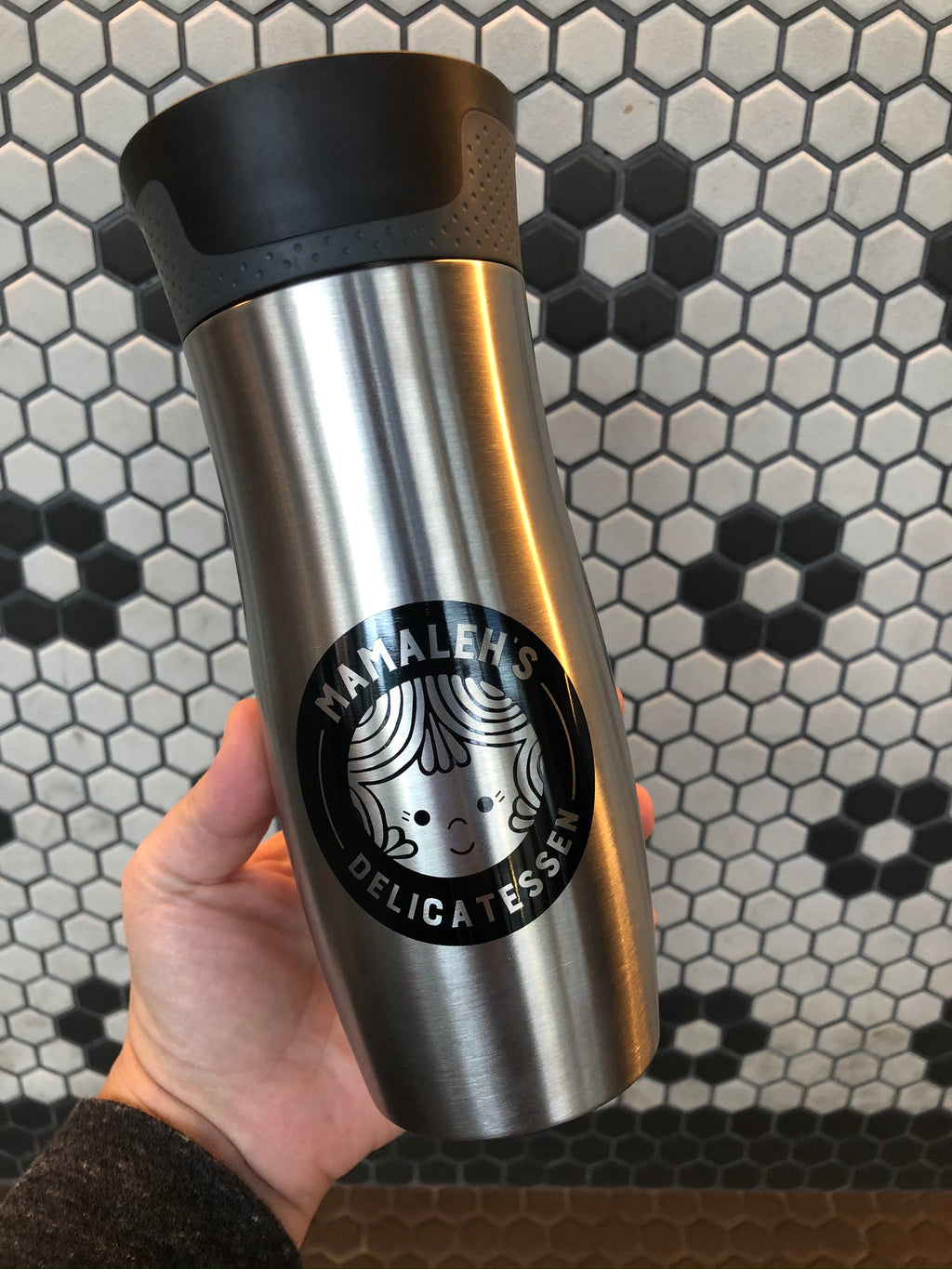 Mamaleh's Travel Thermos