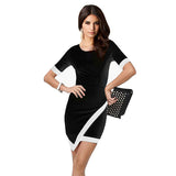 Tanya Bodycon Dress