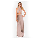 Crystal Convertible Dress