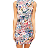 Florence Bodycon Dress