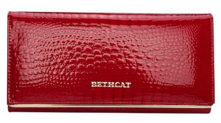 Women's Alligator Wallet
