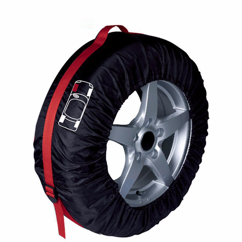 Spare Tire Cover Bag