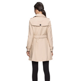 Tiffany Trench Coat