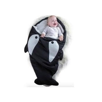 Whale Sleep Sack