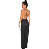 Lucy Long Jumpsuit