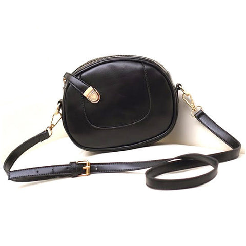 Belted Mini Purse