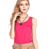 Pocket Tank Top