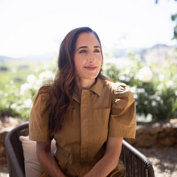 Let's Chat with April Gargiulo - Creator of Cult Skincare Sensation Vitner's Daughter