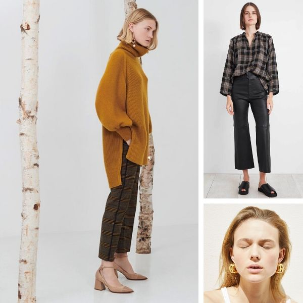 5 New Fall Trends Done Well