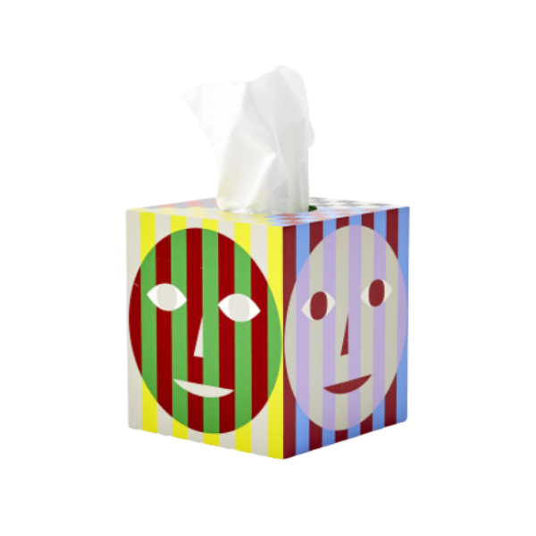 AREAWARE |  Everybody Tissue Box