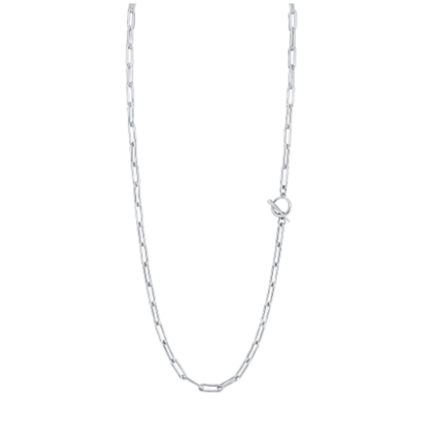 GABRIELA ARTIGAS | Sterling Silver Link Chain Necklace