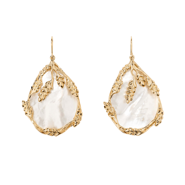 Aurélie Bidermann | Françoise Earrings