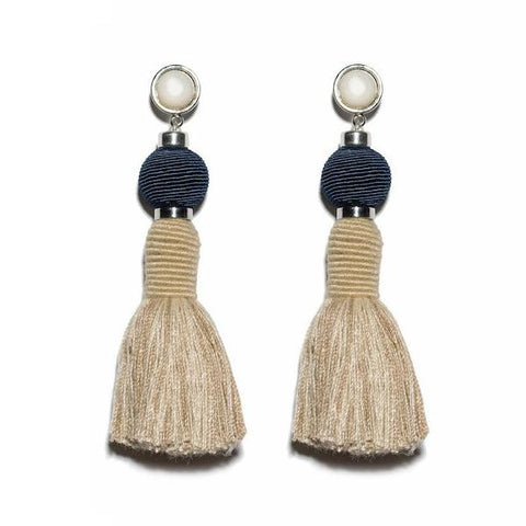 Lizzie Fortunato for SPACE 519 Earrings