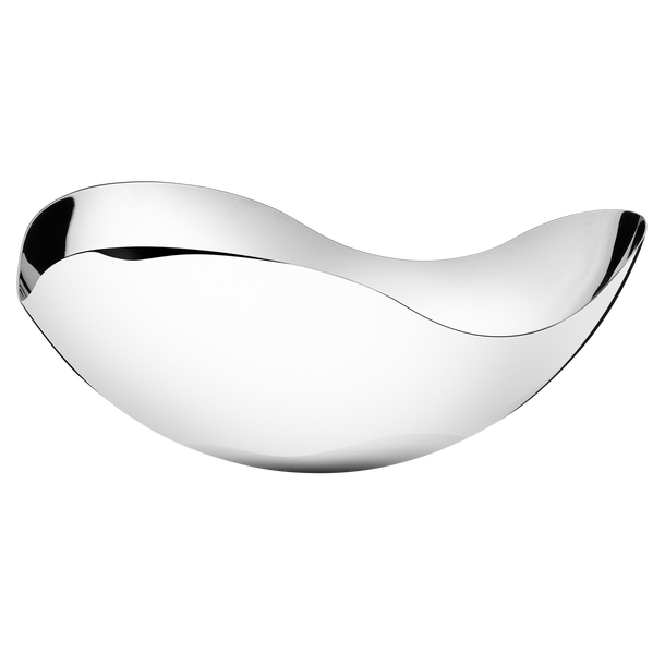 Georg Jensen BLOOM Mirror Bowl