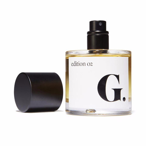 Goop Fragrance Edition 02
