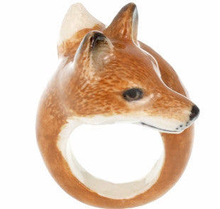 Nach Bijoux Fox Ring