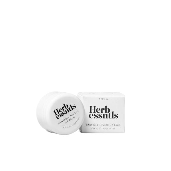 Herb Essentls | Cannabis Infused Lip Balm