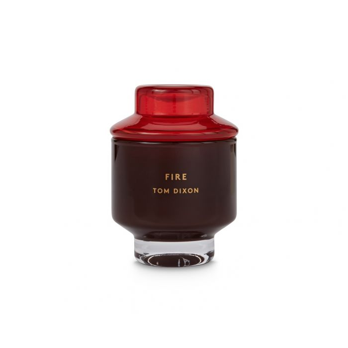 TOM DIXON |  Elements Fire Candle Medium