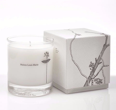 Maison Louis Marie Antidis Lime Candle