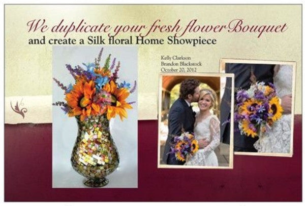 KELLY CLARKSON BOUQUET DUPLICATE