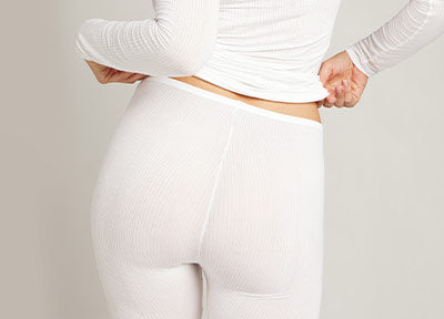 New: Whipped Long Underwear